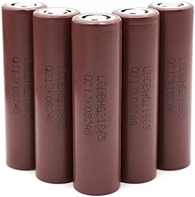 Household Batteries Manufacturer regenerated product 18650 3000Mah Battery for Hg2 3.6V Dedicated Cheap mail order specialty store