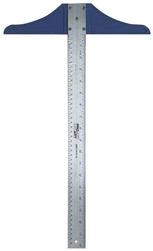 Pro art 18-inch aluminum t-square