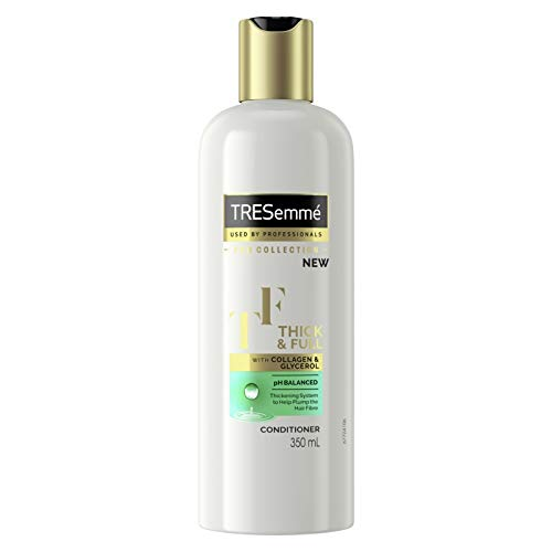 TRESemme Conditioner Thick & Full, 350ml