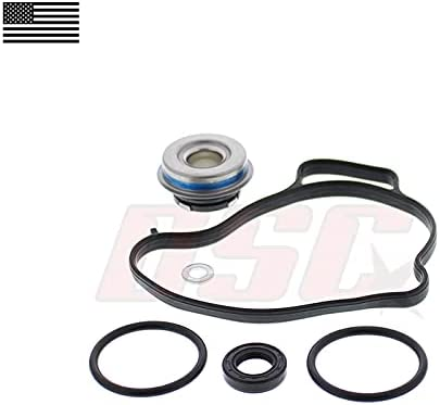 Water Pump Kit Sale Special Price For Can-Am Maverick Animer and price revision XDS X3 2017