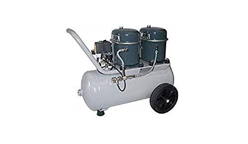 Werther Sil-Air Luftkompressor 100/24 V