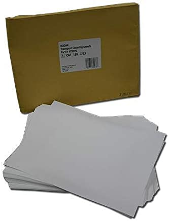 $66 » Digital Science Transport Cleaning Sheets - Cleaning sheets (pack of 50 )