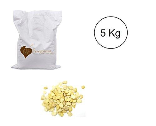BONGIOVANNI FARINE E BONTA' NATURALI Legumi secchi, riso e farina