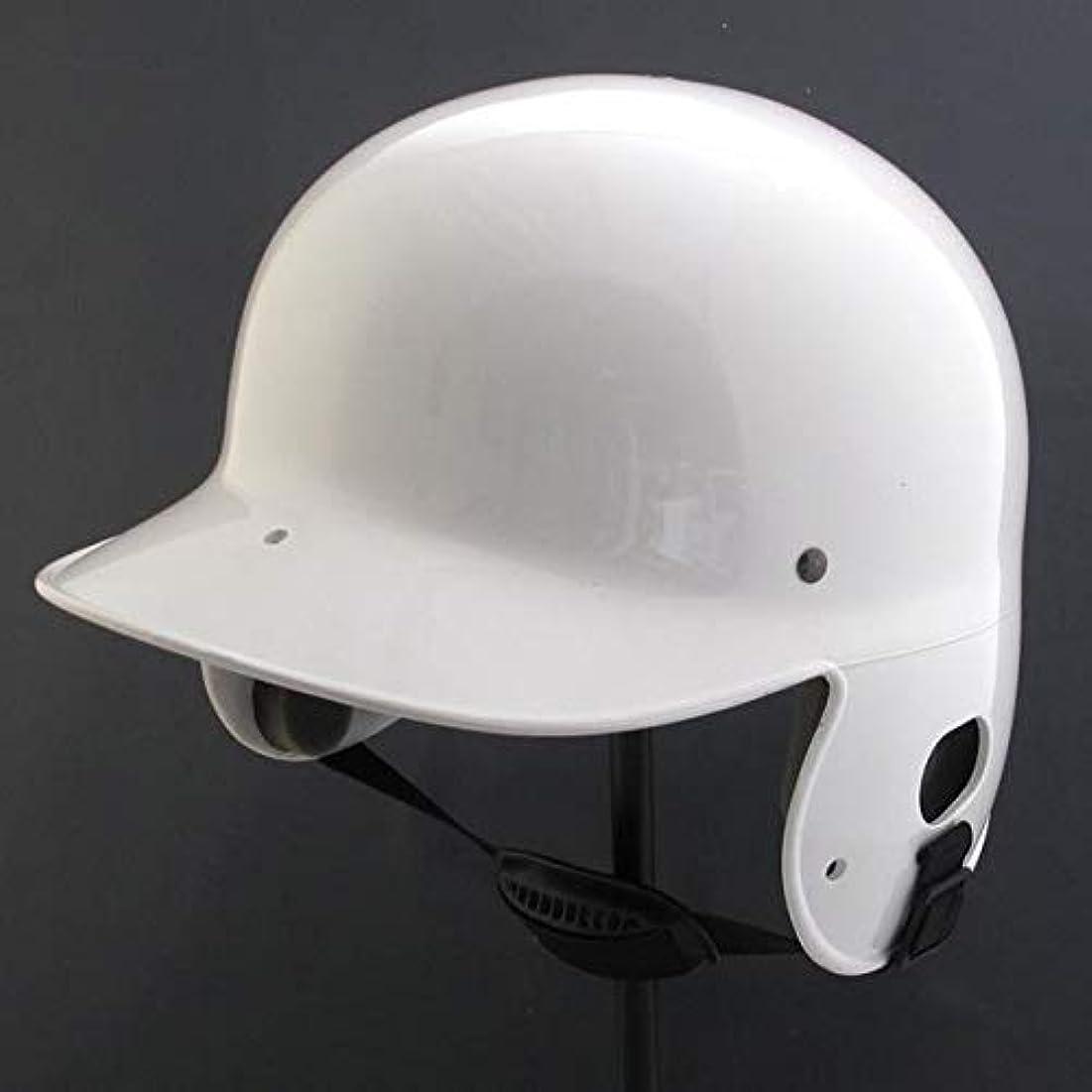 香ばしい皿睡眠Eartjing 野球 ソフトボール ヘルメット 野球保護ヘルメット プロ ダブルラップ 打撃ヘルメット