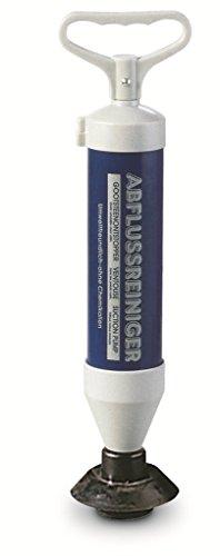 Anzapack 953902A - Desatascador Neumatico Universal