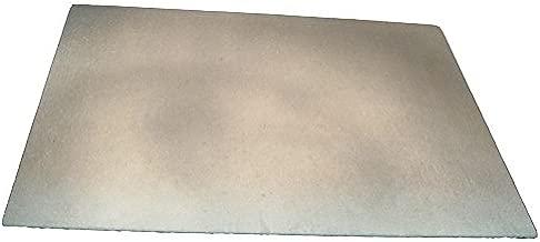 FibraMent-D Rectangular Home Oven Baking Stone Three Sizes (15 x 20