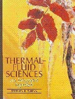 Thermal-Fluid Sciences with Multimedia Fluid Mechanics CD-ROM