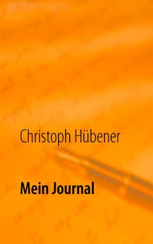Mein Journal