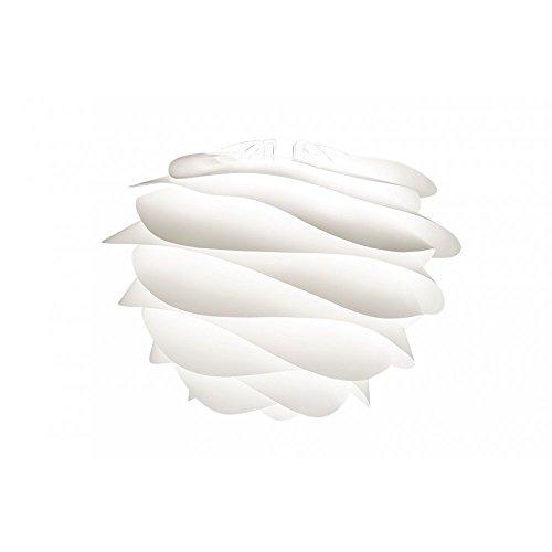 Umage/VITA Carmina Lampenschirm weiss 48 x 48 x 36 cm Lampe