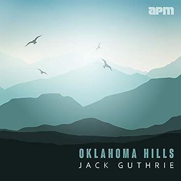 Oklahoma Hills