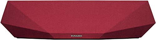 Dynaudio Music 7 Kabelloses Musiksystem - Rot