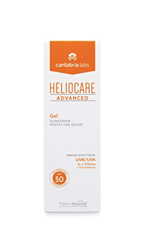 HELIOCARE Gel UV – 200 ml