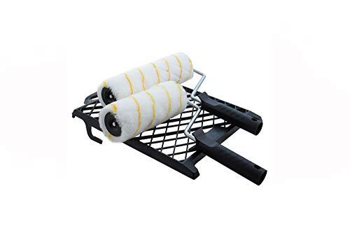 Baumarkt CE86953250 3tlg Anti-Spritz-Roller-Set