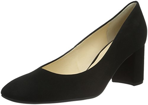HÖGL Damen Studio 50 Schwarz 6 0-185002 Pumps