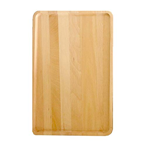 Pizza Board Pizzapan Bakplaat Met Handvat Houten Breadboard Pizzaplaat Breakfast Plate Fruitschaal Lade For Keuken (Size : 30 * 20cm)
