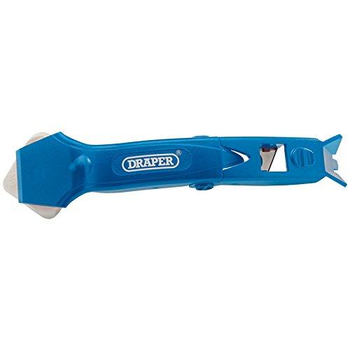 Draper 82677 5-in-1 kit en ketel gereedschap