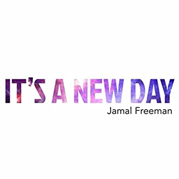 Its a New Day - Single