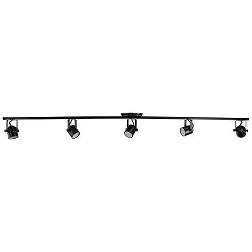 Direct-Lighting LED 5FT 5 Light ...