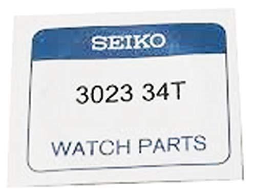 Original SEIKO Capacitor Battery 3023.34T