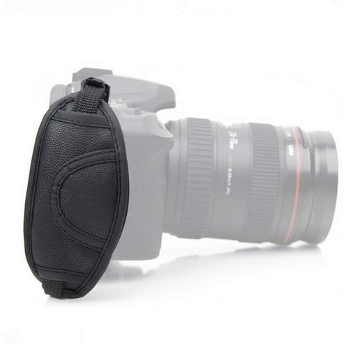 Handgrip Grip Draagriem voor Nikon camera D7000 D5100 D5000 D3200