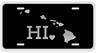 Best volcano license plate Reviews