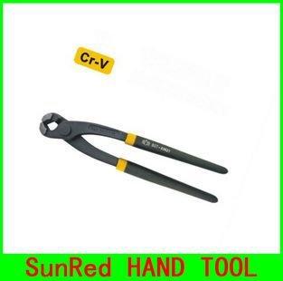 CR-V 27,9 cm Tour Tenaille Pince outils à main Heavy Duty, NO. 03623 vente en gros