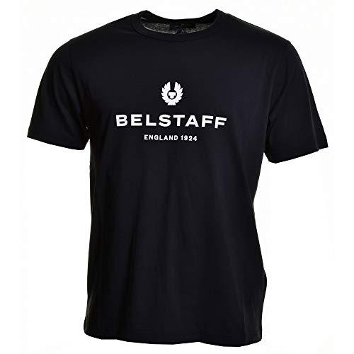 Belstaff 1924 t Shirt schwarz XXX Large