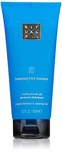 Rituals Samurai Ice Douchegel, 200 ml
