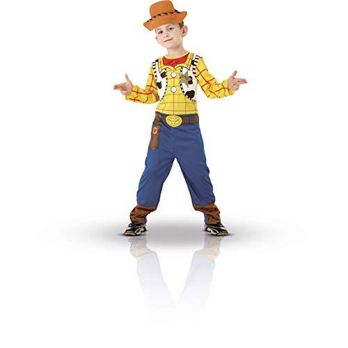 Rubie`s - Disfraz infantil de Woody clsico (884195-L)