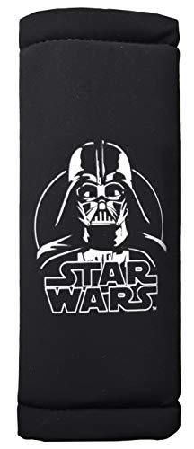 Kaufmann STKFZ450 'Star Wars' Gurtpolster Bedruckt, 20 x 8 x 3.2 cm (H x B x T)