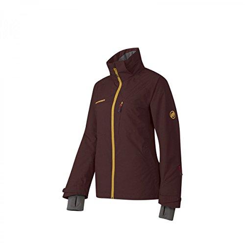 Mammut Damen Outdoor Jacke Robella Hs Outdoor Jacket