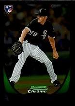 2011 Bowman Chrome Baseball #200 Chris Sale Rookie Card