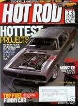 Hot Rod - September, 2004 (Volume 57, Number 9)