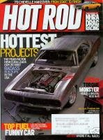 Hot Rod - September, 2004 (Volume 57, Number 9)