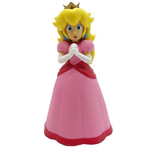 Princess Peach - Super Mario Action Figure 6'