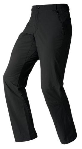 Odlo Elevation 2 Pantalon pour Homme XXXXL Noir - Noir