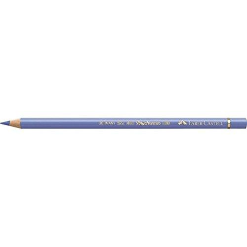 Lápis Polychromos Faber Castell - 9201-140 Azul Ultramar Claro