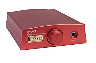 High performance ESS9018K2M+XMOS U8 solution Plenty inputs and outputs- USB, Optical, Line in, line out, headphone out Single button selection and display in a 18K gold plated panel CLC power filtering and high power conversion Fully discrete, DC cou...