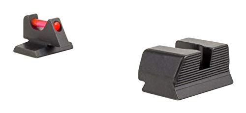 Trijicon, Fiber Sight Set, FN Models FNS-9, FNX-9, and FNP-9