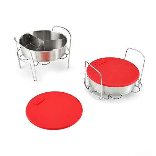 Instant Pot Official Cook/Bake Set