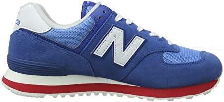 New Balance Men's Ml574v2