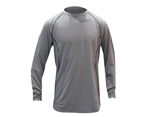 5.11 Tactical Tshirt Sub Z Col Rond Maillot Homme, Steam, FR : L (Taille Fabricant : L)