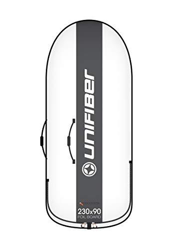 Schutzhülle Foil Windsurf Boardbag Pro Luxury UNIFIBER230 x 100 cm