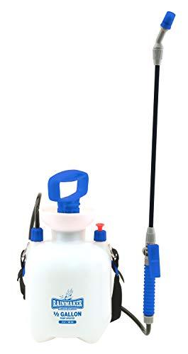 Rainmaker 1/2 Gallon (2 Liter) Pressure Pump Sprayer
