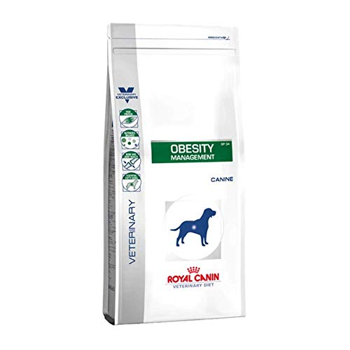 ROYAL CANIN Vet Diet Obesity Management (DP 34) 1,5 kg