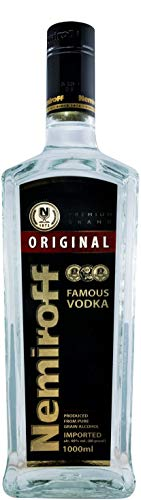 Vodka Nemiroff Original 1L