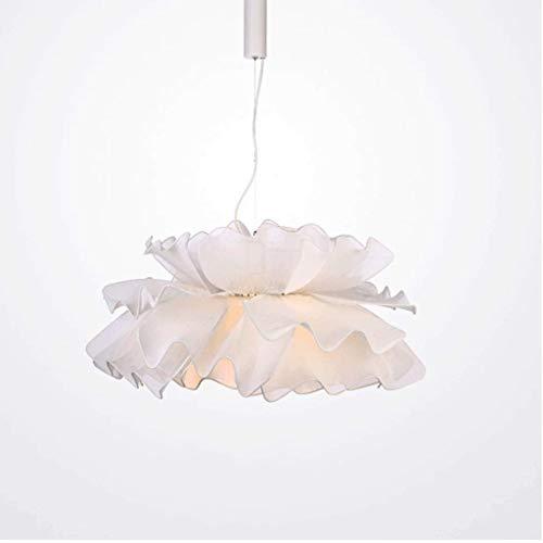 SPNEC Materiales Hierro 60x30cm Pendiente de la lámpara, aplicable Decoración, Hierro Cuerpo de la lámpara, seleccionados araña