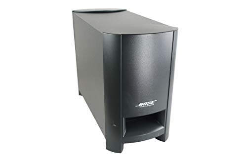 321 3-2-1 Series II Subwoofer Powered
