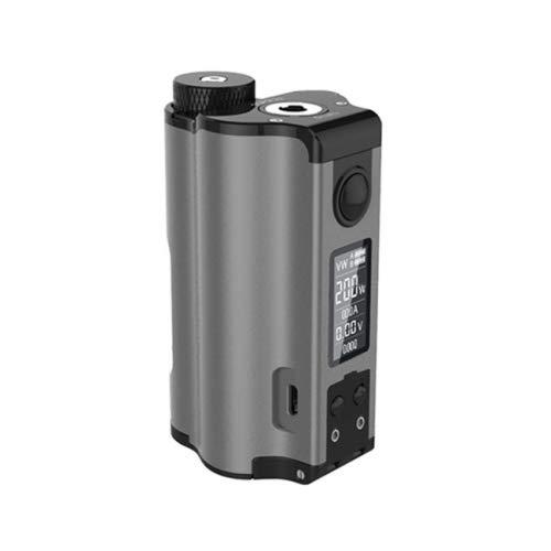 DOVPO Topside Dual 18650 200 W TC VW APV Squonk Box Mod 10 ml(Produkt ohne Nikotin)