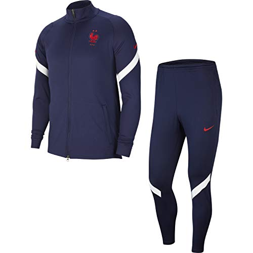 Nike Frankreich Strike Trainingsanzug Herren